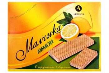 403 Малчика Лимон 560g