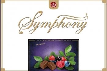 Симфония Горски плод