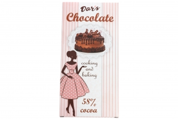 605 Кулинарен шоколад  Dar`s